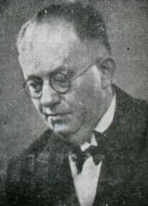 Albert Klahn