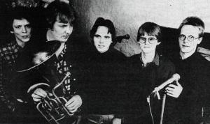 amon ra 1981
