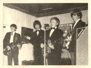 Bendix 1966