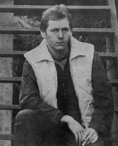 Eðvarð F. Vilhjálmsson