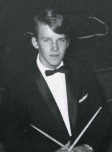 Einar Hólm