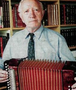 Einar Kristjánsson[2] frá Hermundarfelli