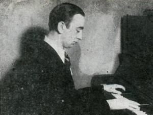 Einar Markússon