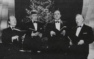 Einsöngvarakvartettinn 1972