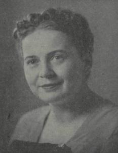 Elma Gíslason