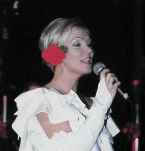Erla Traustadóttir 1984