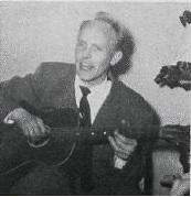 Erling Ágústsson