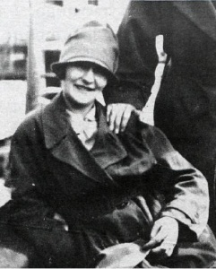 Guðmunda Nielsen