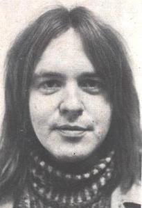 Gunnar Jökull Hákonarson