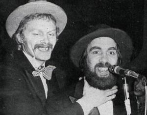 Halli og Laddi 1978