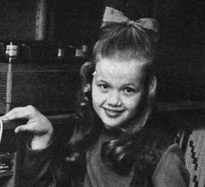 Hanna Valdís