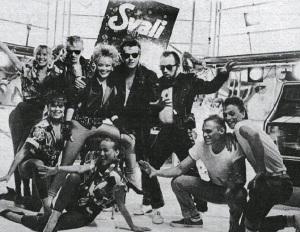HLH flokkurinn 1984
