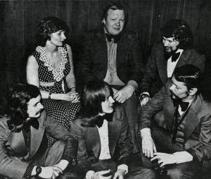 Hljómsveit Ingimars Eydal 1975