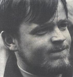 Jónas Friðrik