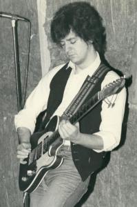 Júlíus Agnarsson