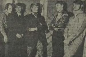 Kjarnar 1968
