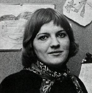 Olga Guðrún
