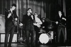 Pónik 1966