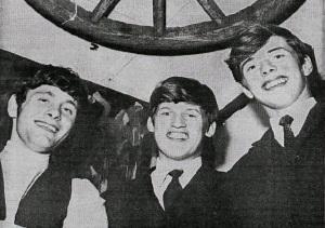Ríó tríó 1969