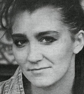 Ruth Reginalds