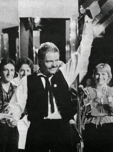 Söngvakeppni Sjónvarpsins 1981