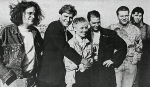 Söngvakeppni Sjónvarpsins 1990