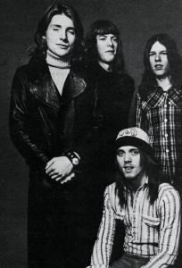 Steinblóm 1974