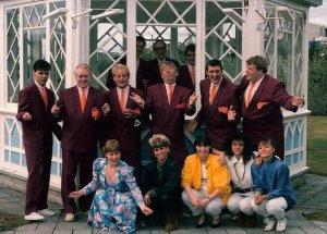 Sumargleðin 1986