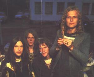 Svanfríður 1972