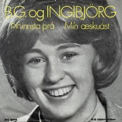 BG & Ingibjörg - Þín innsta þrá