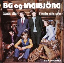 BG & Ingibjörg - Komdu aftur