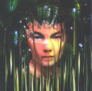 Björk - Bachelorette 2 (ep)