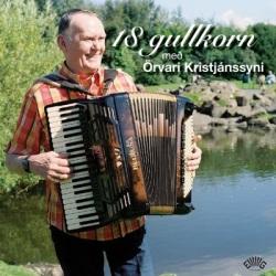 Örvar Kristjánsson - 18 gullkorn...