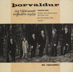 Þorvaldur Halldórsson og hljómsveit Ingimars - Höldum heim