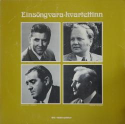 Einsöngvarakvartettinn - Einsöngvarakvartettinn