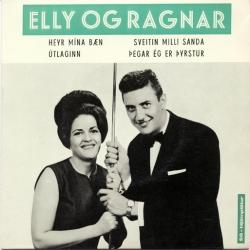 Elly og RAgnar - Heyr mína bæn
