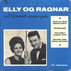Elly og Ragnar - Hvert er farið blómið blátt o.fl. [2]