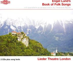 Engel Lund - Book of folk songs