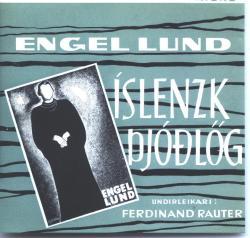 Engel Lund - Íslenzk þjóðlög