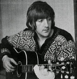 Gylfi Ægisson 1973