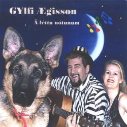 Gylfi Ægisson - Á léttu nótunum