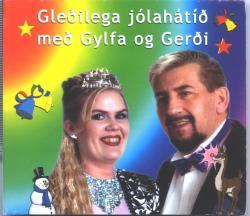 Gylfi Ægisson - Gleðilega jólahátíð með Gylfa og Gerði