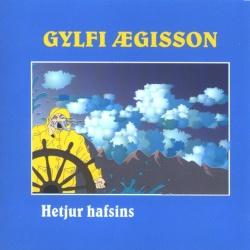 Gylfi Ægisson - hetjur hafsins