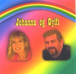 Gylfi Ægisson - Jóhanna og Gylfi