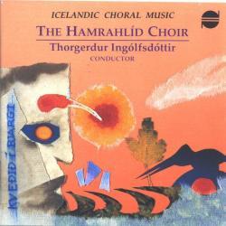 Hamrahlíðarkórinn - Kveðið í bjargi
