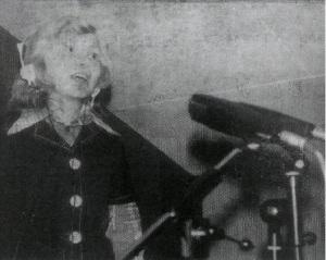 Harpa Gunnarsdóttir