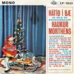 Haukur Morthens - Hátíð í bæ
