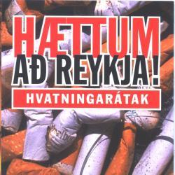 Hættum að reykja - Ýmsir