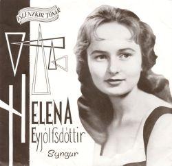 Helena Eyjólfsdóttir - Helena Eyjólfsdóttir syngur