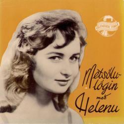 Helena Eyjólfsdóttir -